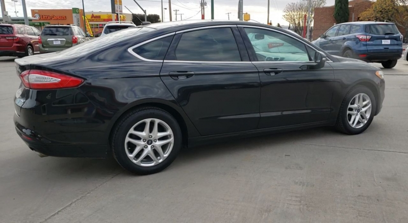 Ford Fusion 2013 price $11,950