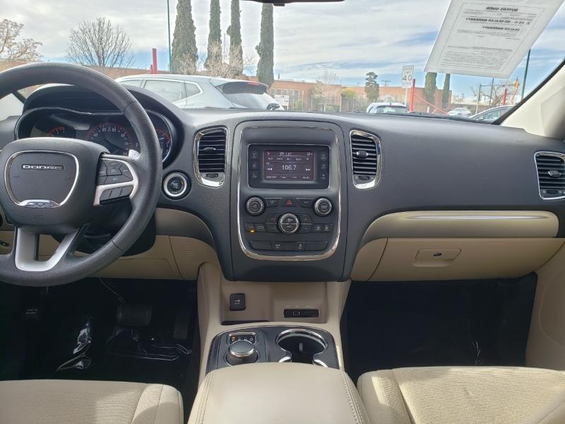 Dodge Durango 2014 price $14,925