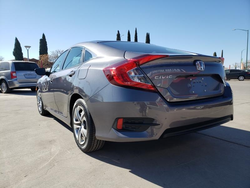 Honda Civic Sedan 2017 price $14,925