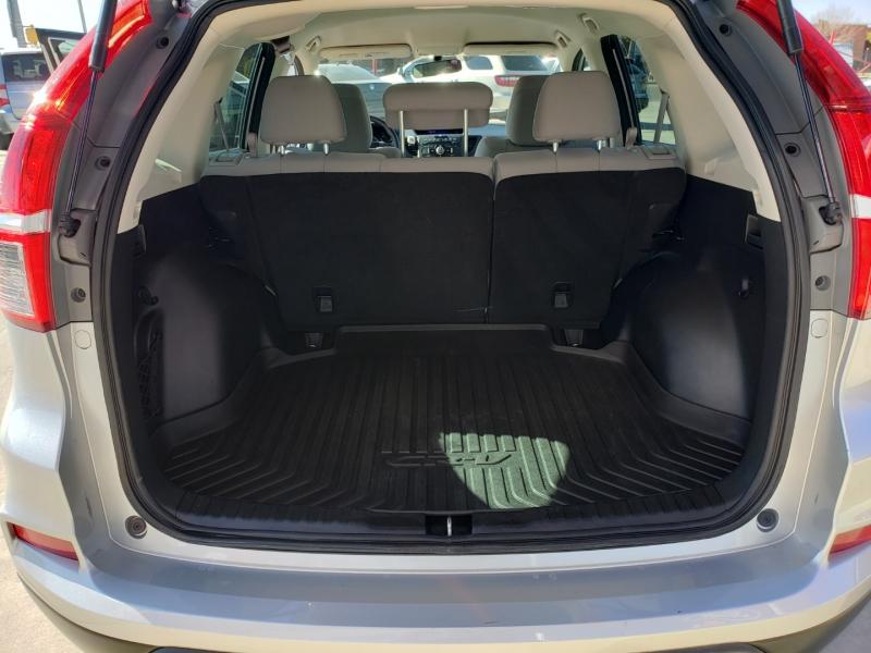 Honda CR-V 2016 price $15,637