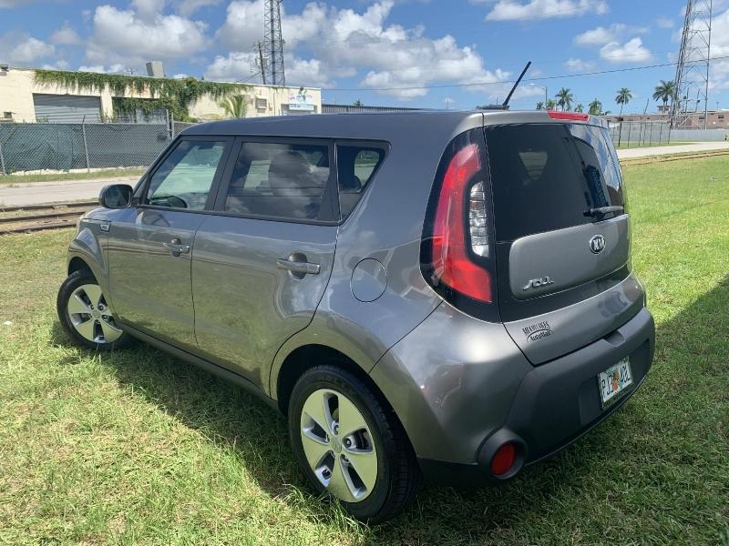 Kia SOUL 2016 price $6,900