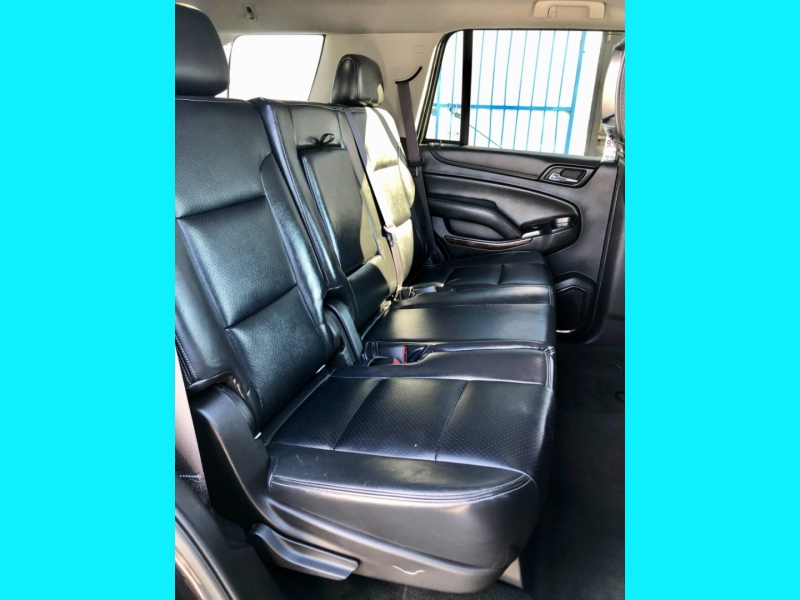 Chevrolet Tahoe 2015 price $18,995