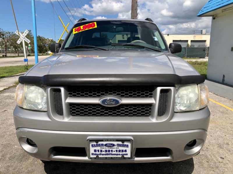 Ford EXPLORER SPORT 2005 price $6,995