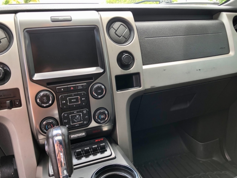 FORD F150 2013 price Call for Pricing.