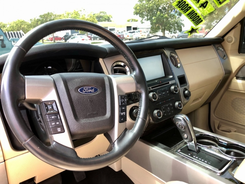 FORD EXPEDITION 2015 price $23,995