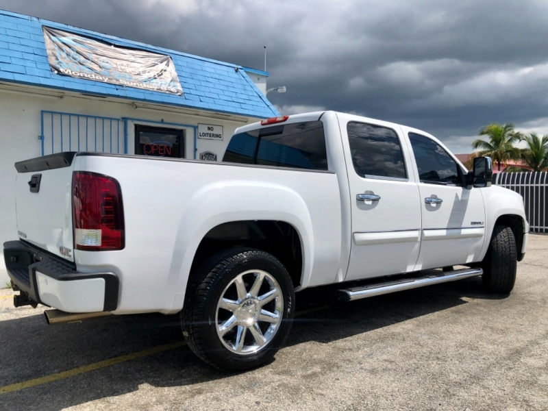 GMC SIERRA 2010 price Call for Pricing.