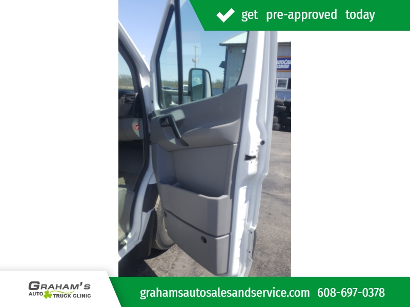 Mercedes Benz Sprinter 2012 price $29,995