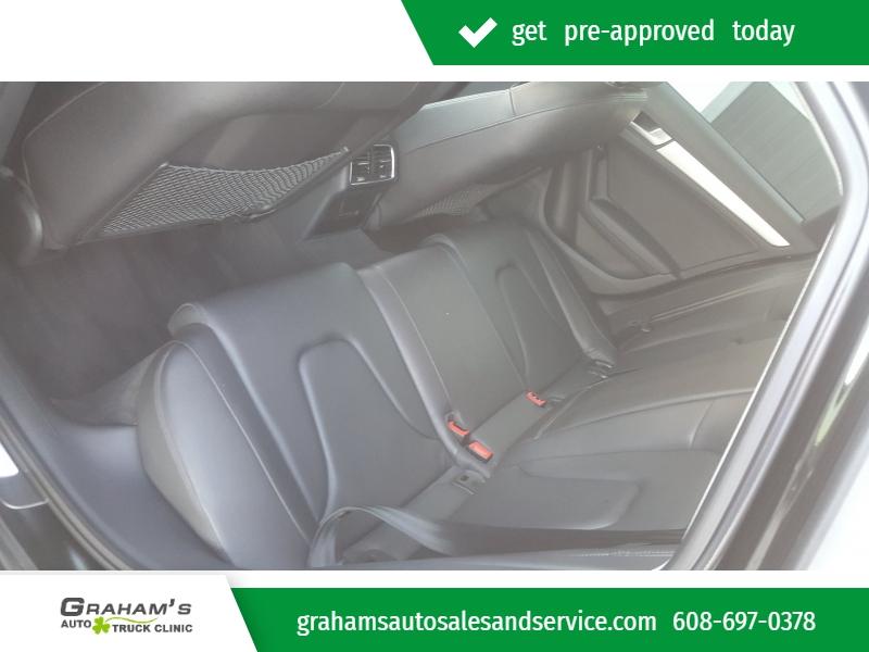 Audi A4 2014 price $13,499