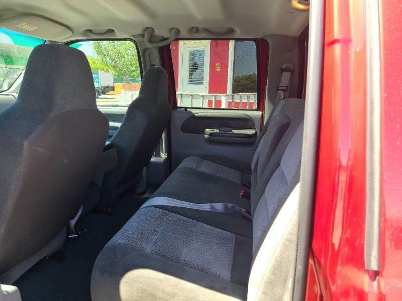 FORD F250 2003 price $14,999