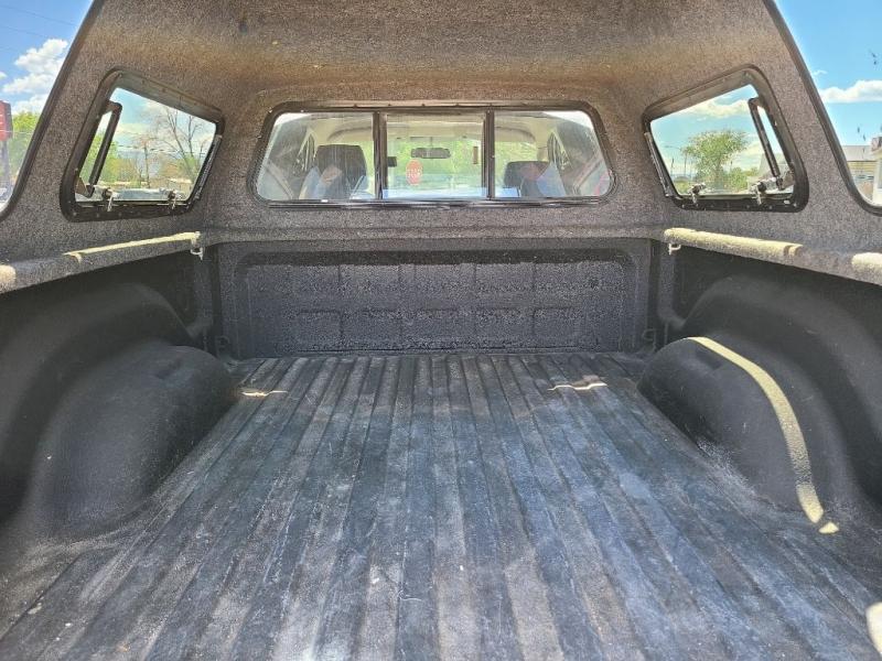 DODGE RAM 2500 2008 price $12,999