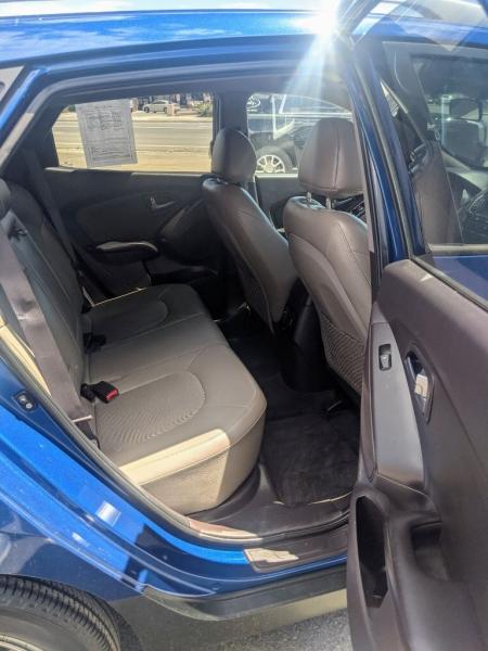 HYUNDAI TUCSON 2014 price $11,999