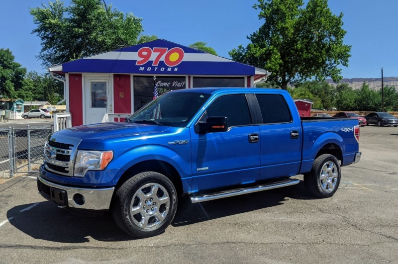 FORD F150 2014 price $22,999