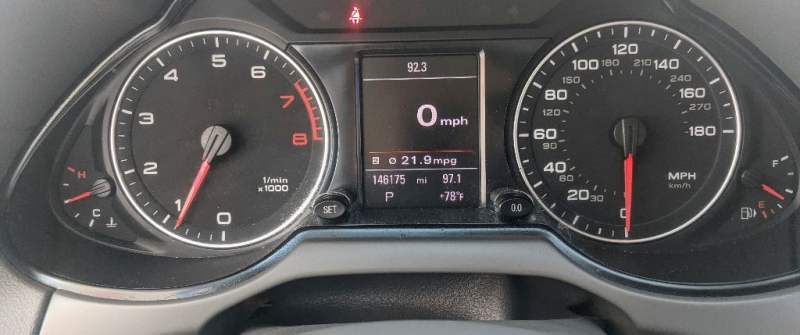 AUDI Q5 2011 price $10,999