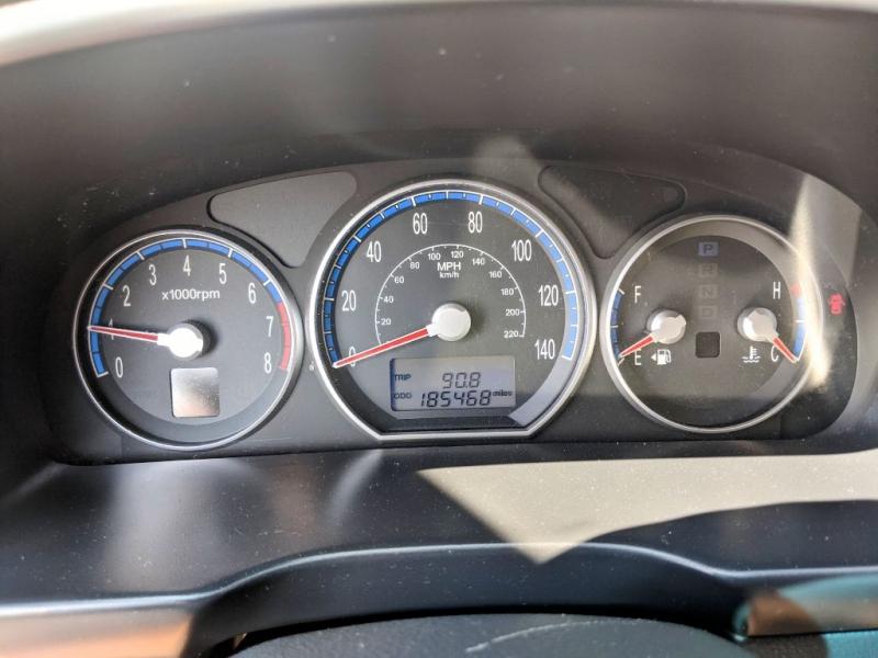 HYUNDAI SANTA FE 2008 price $6,999