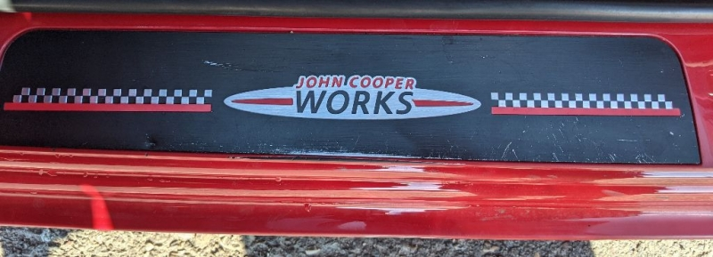 MINI COOPER 2013 price $10,999