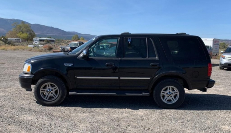 FORD EXPEDITION 2002 price $5,999