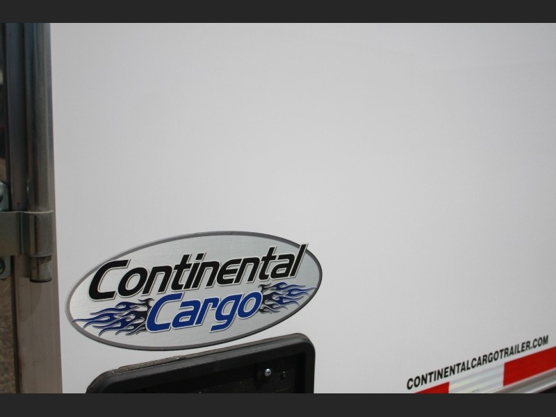 Continental Cargo 22' Stacker 2019 price $29,995