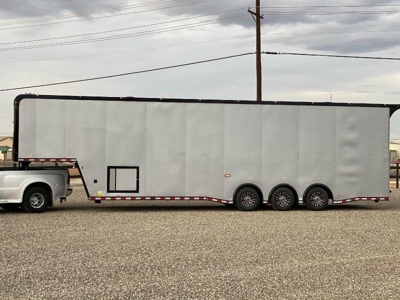 Cargo Mate Gooseneck 2019 price $34,995