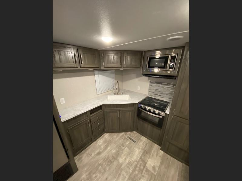 Shasta 29RK 2020 price $19,995