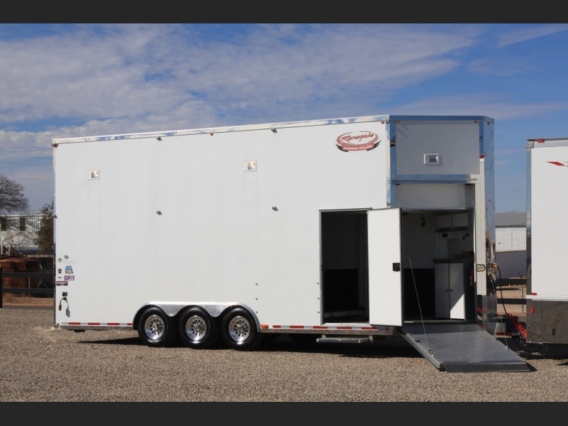Renegade 28' Stacker 2012 price $44,995