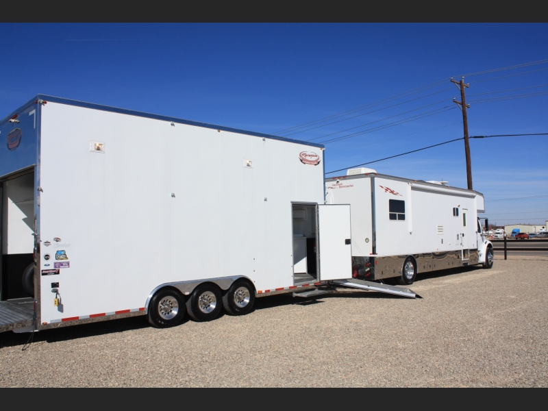 Renegade 28' Stacker 2012 price $44,995