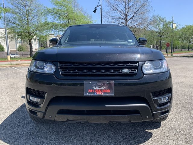 Land Rover Range Rover Sport 2014 price $8,000 Down