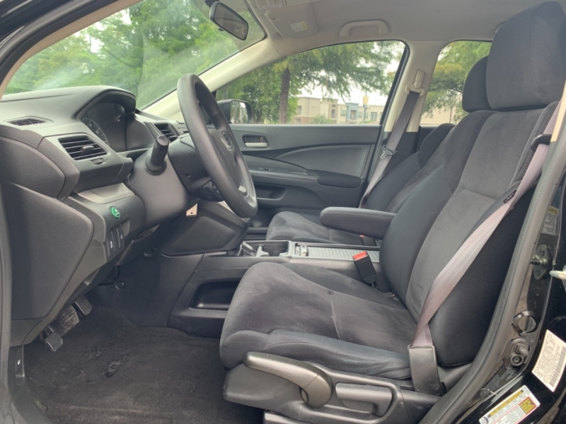 Honda CR-V 2014 price $2,500 Down