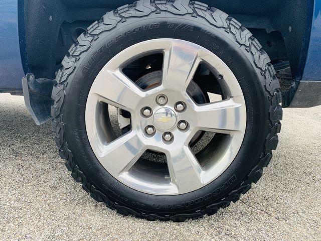 Chevrolet Silverado 1500 2017 price $44,995 Cash