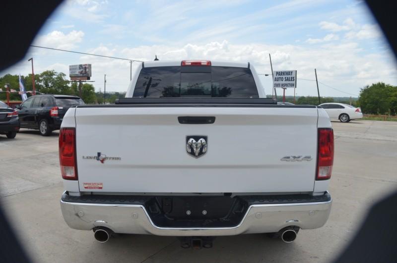 RAM 1500 2014 price $21,950