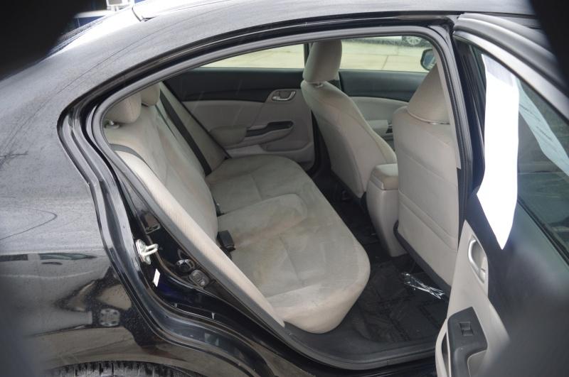 Honda Civic 2013 price $9,475