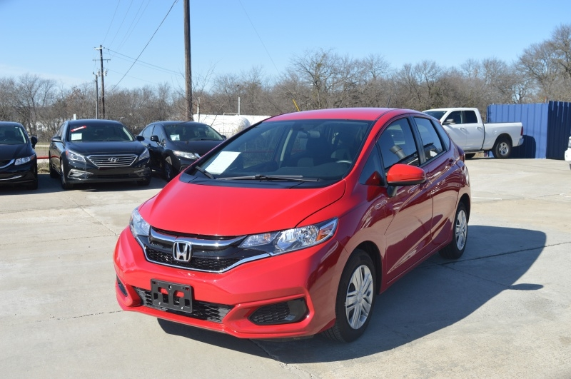 Honda Fit 2019 price $11,950