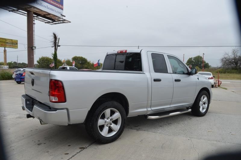 RAM 1500 2014 price $19,500