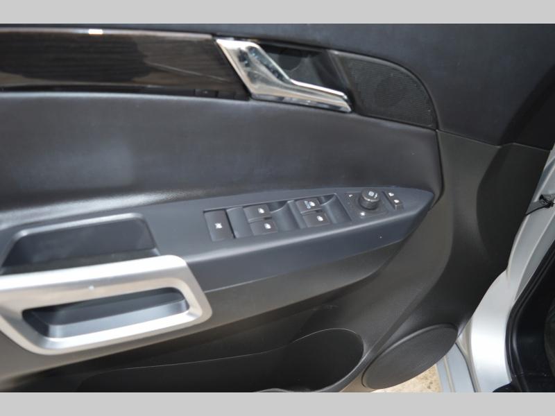 Chevrolet Captiva 2013 price $7,450