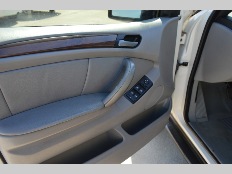 BMW X5 2005 price $6,500