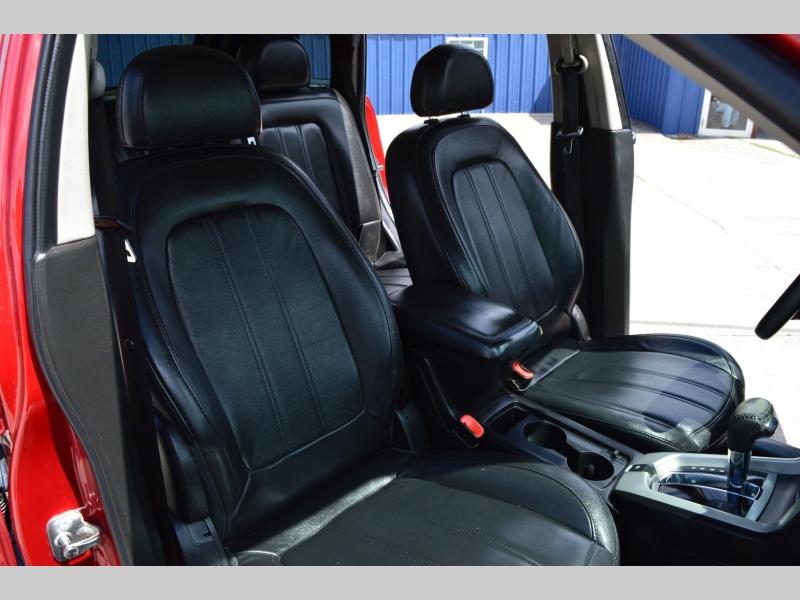 Chevrolet Captiva Sport 2014 price $10,580
