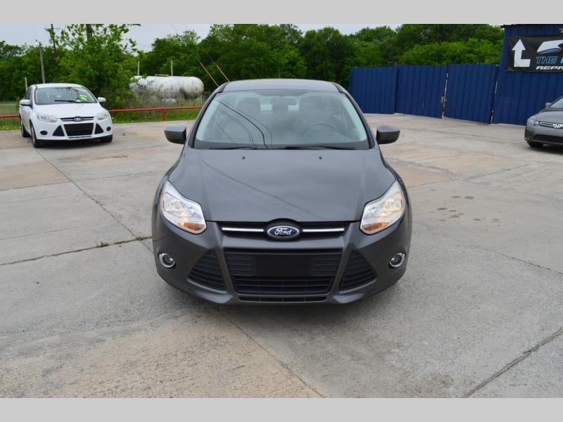 Ford Focus 2012 price $6,550