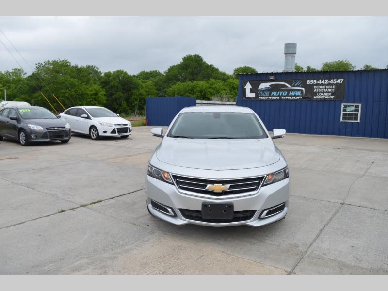 Chevrolet Impala 2016 price $10,500