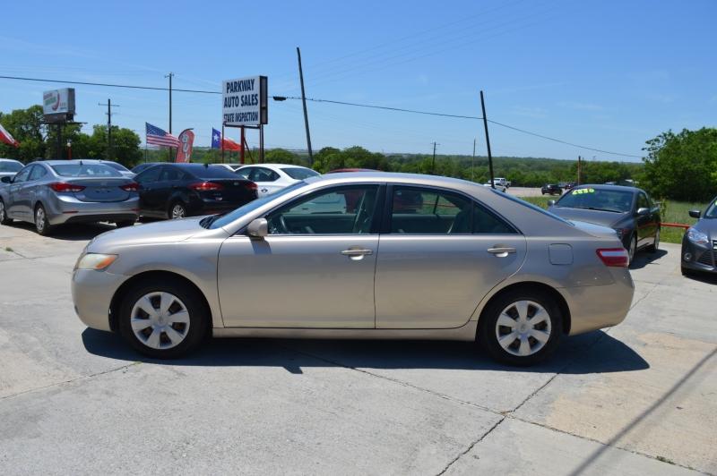 Toyota Camry 2009 price $6,988