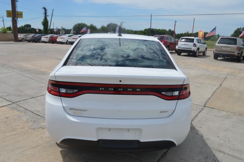 Dodge Dart 2016 price $11,250