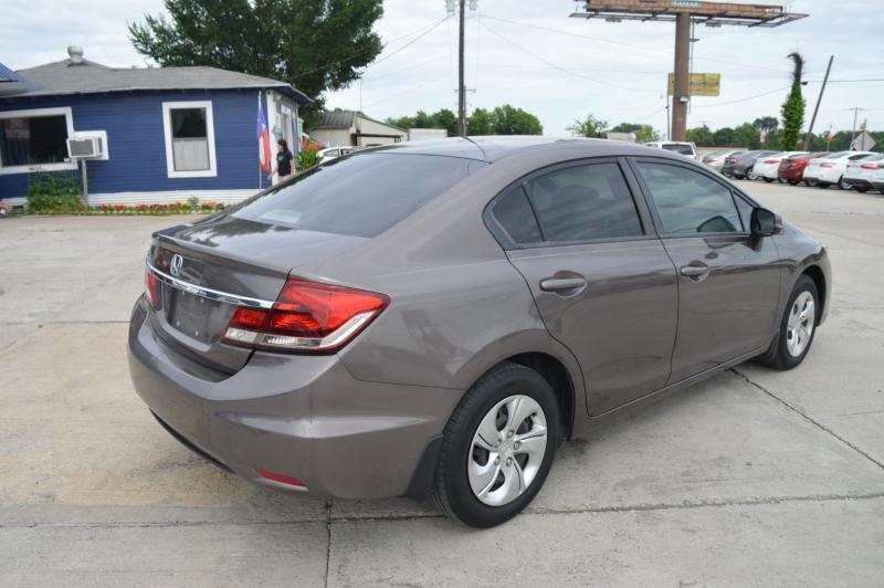 Honda Civic Sdn 2013 price $11,988