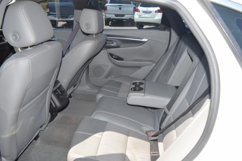 Chevrolet Impala 2017 price $14,488