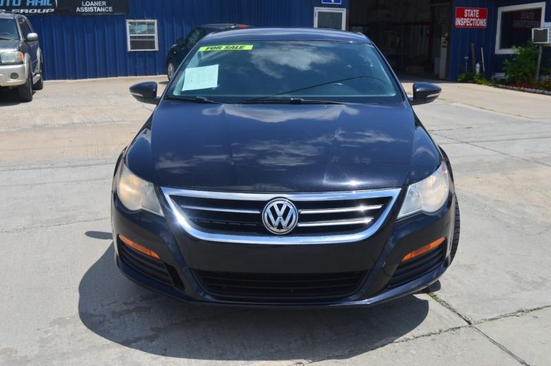 Volkswagen Passat CC 2011 price $10,788