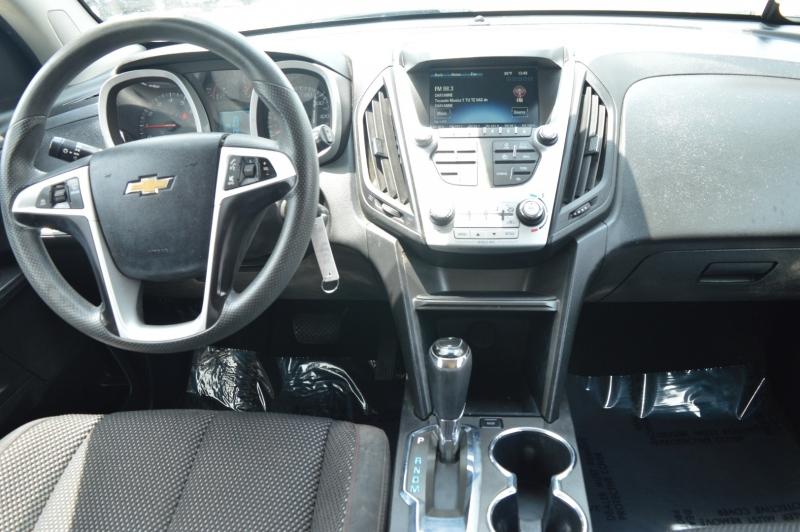 Chevrolet Equinox 2016 price $14,988