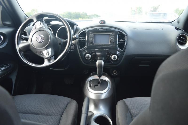 Nissan JUKE 2011 price $11,500