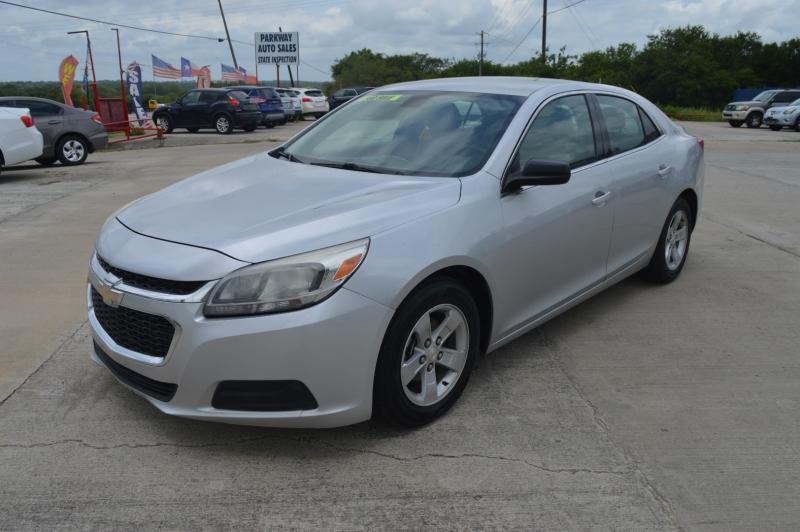 Chevrolet Malibu 2014 price $9,988