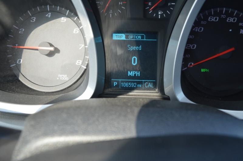 Chevrolet Equinox 2013 price $9,250