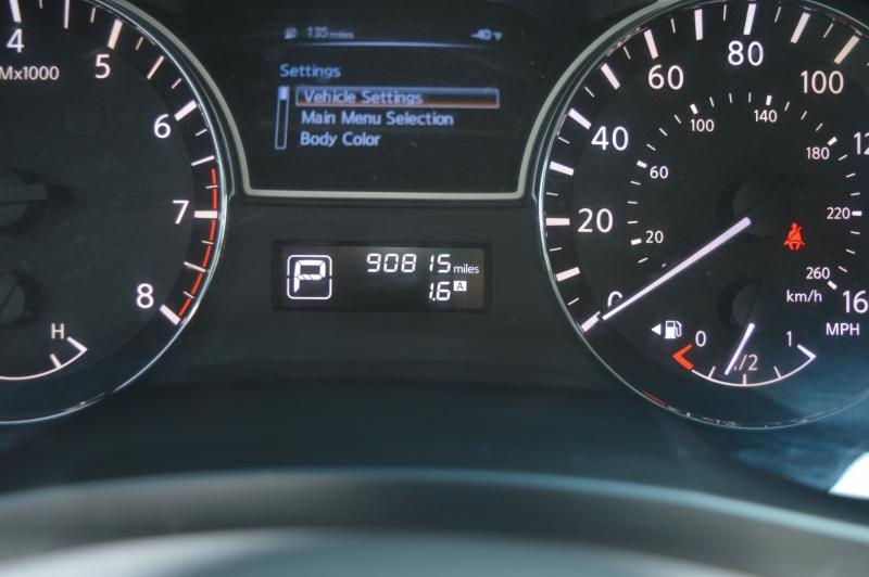 Nissan Altima 2014 price $8,499