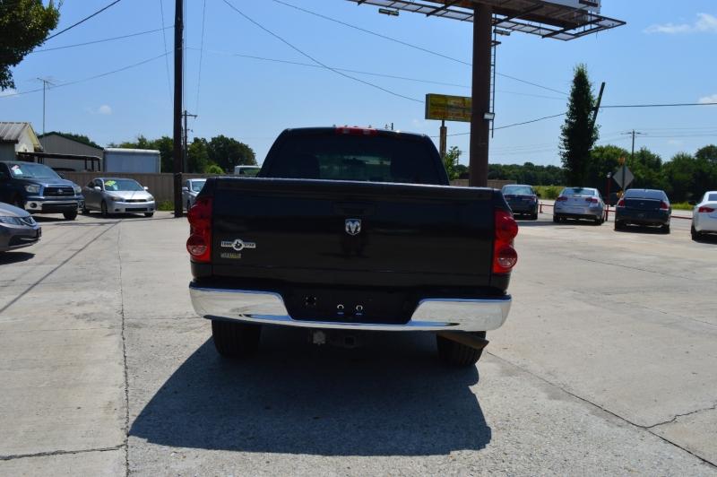 Dodge Ram 1500 2008 price $8,988