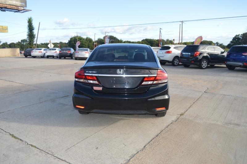 Honda Civic Sdn 2013 price $8,988