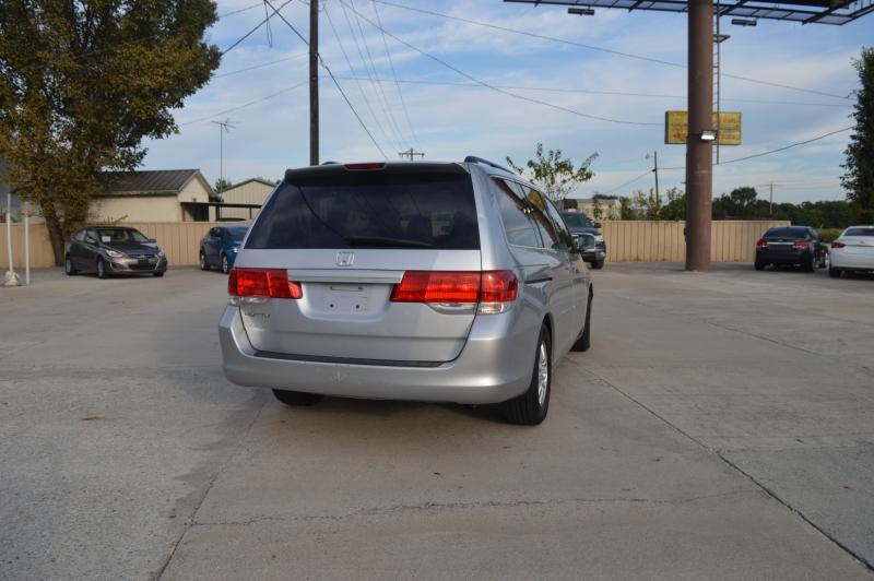 Honda Odyssey 2010 price $9,588